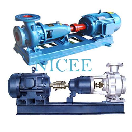 IS CIS Series marine centrifugal pump