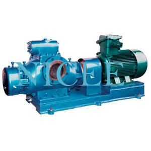 Marine Twin  Screw Pump