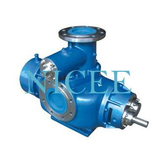 Marine Cargo Oil Pump