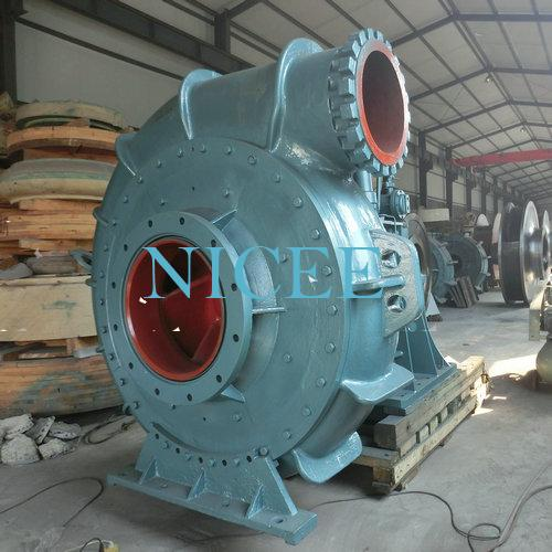 River Dredger Pump