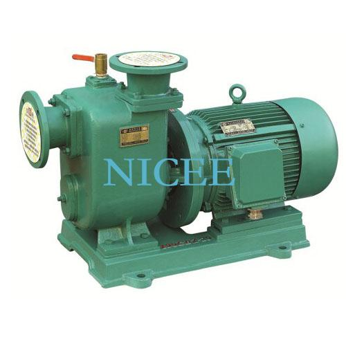 CBZ  series self-priming marine pump