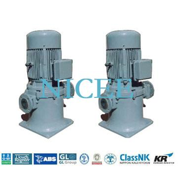 CLZ Series Marine Self-priming Centrifugal Pump
