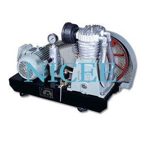 Low Pressure Marine Air Compressor