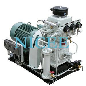 Middle Presure Air Compressor