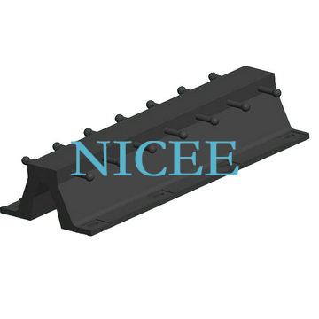 Ladder Rubber Fender