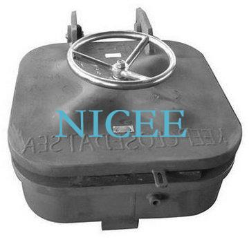 Steel Pressure Proof Watertight Hatch Cover