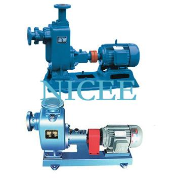 CYZ Series Oil Pump