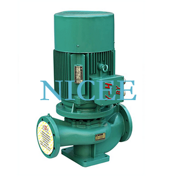 CISG Series Marine pump