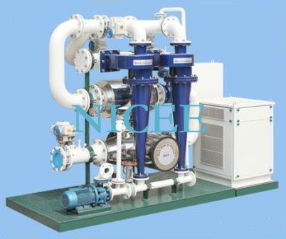 Ballast Water Management System