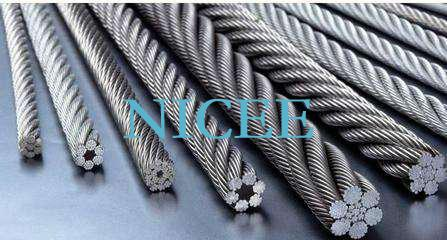 Towing Steel Wire