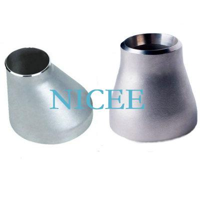 Marine pipe reducer